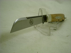 GEC Tidioute #153216CL Beer Scout Knife