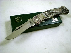 Moore Maker 0101LB, Camouflage Composite Handle