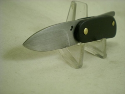 "Jeff C. Morgan ""Mini Capper"" Friction Folder"