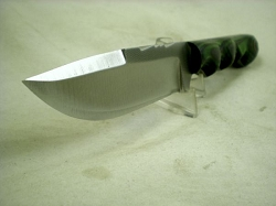 Anza Knives - Green Gator