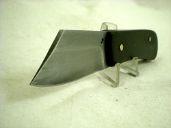 "Jeff C. Morgan ""Mini Alamo LTD"" Friction Folder - Carbon Fiber"